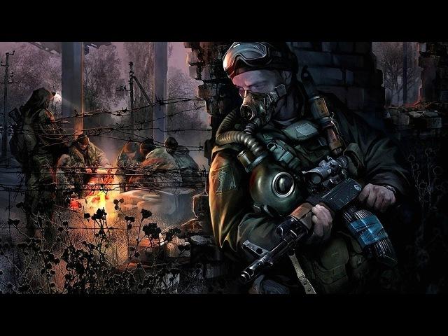 S.T.A.L.K.E.R.: Тень Чернобыля►ПОЛНОЕ ПРОХОЖДЕНИЕ►ЧАСТЬ 1►