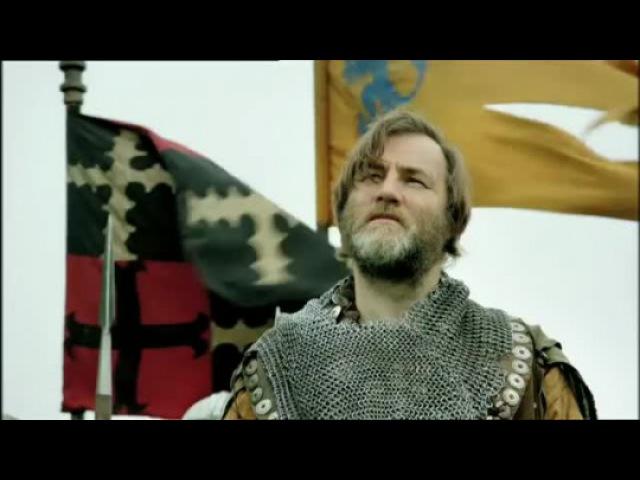 «Пустая корона» (2012 – ...): Трейлер (сезон 1) / www.kinopoisk.ru/film/692830/