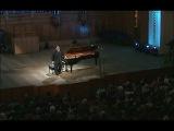 Nikolai Petrov plays Bach, Mozart, Schubert, Mendelssohn, Weber, Rachmaninoff - video 2005