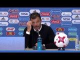 Match01 - RUS v. NZL - New Zealand Post-Match Press Conference
