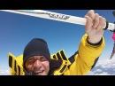 Петр Васильев — на Эльбрус без башни и без подготовки