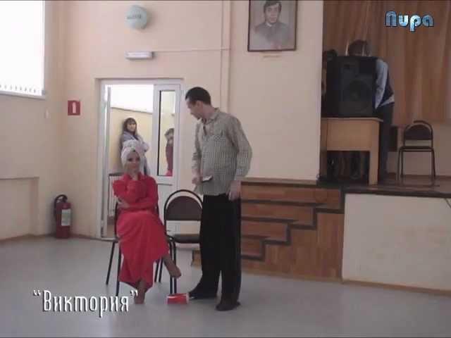 Тамбов. Лицей 28. Вечер встречи выпускников - 2012.