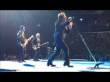U2 Full Show The Joshua Tree Tour 2017 Complete (Multicam HD Audio) Vancouver BC Place May 12