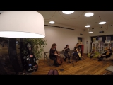 Arctic Monkeys - Baby, I'm Yours ( Nachos band cover ) флейта, арфа, виолончель