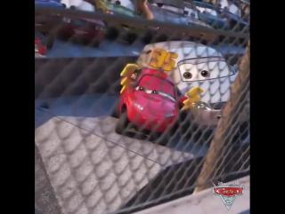 Cars 3 treler HD
