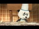 Маша и Медведь Приятного аппетита 24 серия