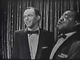 Louis Armstrong and Frank Sinatra Sing Death Metal