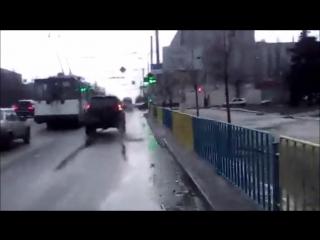 Светофор г. Днепр