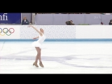 [HD] Oksana Baiul - 1994 Lillehammer Olympic - Exhibition