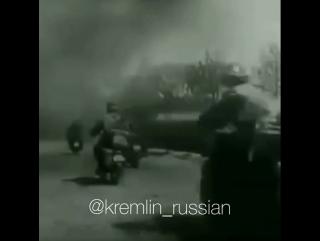 История простой российской семьи Владимира Владимировича.