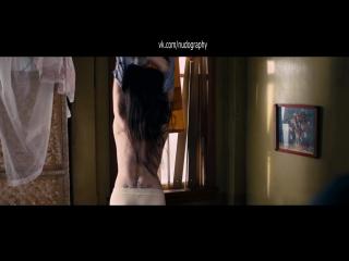 Топлес и без трусиков - Линн Коллинз (Lynn Collins) голая в фильме