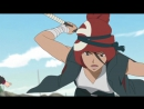 Боруто 1 сезон 4 серия Мужчины против женщин - Ниндзюцо-битва озвучка OVERLORDS