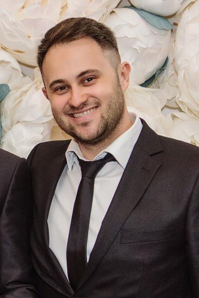 Антон Лясота