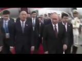 Владимир Путин прилетел в Китай: В городе Сямэнь пройдет саммит БРИКС, президент проведет 8 двусторонних встреч.