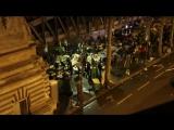 Migrantenflut verwandelt europ
