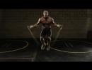 Фитнес мотивация iSport Athlete от Julien Greaux