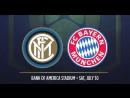 Бавария – Интер  | Прямая трансляция Live