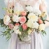Jolie olive: цветы и свадьбы в Самаре