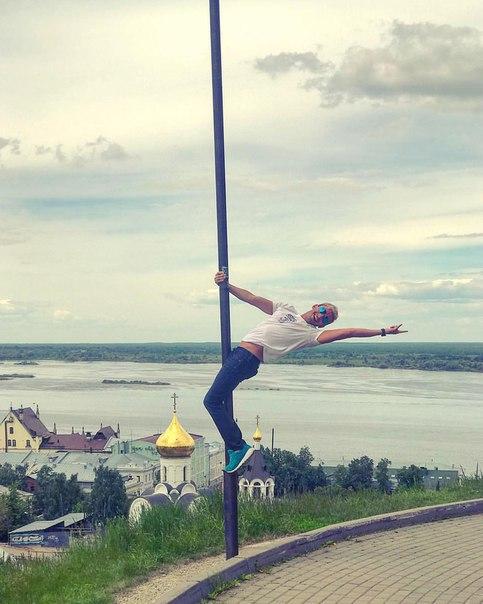 Аркадий Джем, Москва - фото №13