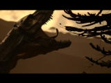 Прогулки с динозаврамиWalking With Dinosaurs 6 серия (Озвучка Николая Дроздова)