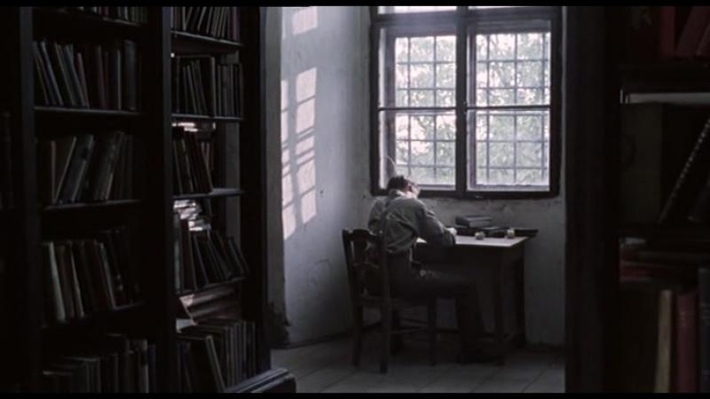 х/ф Побег из замка Колдиц (2005) 1/2