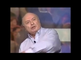 Жванецкий о выступлении Путина про коррупцию в России