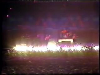 Deep Purple - Smoke on the Water (in The Alpine Valley USA 1985)