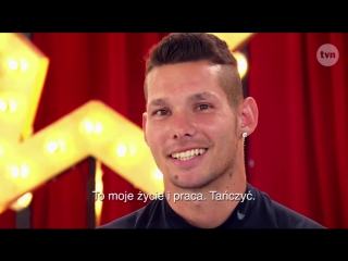 Refat Abdullaev -- Mam Talent Poland 2017 ( Best Performance)