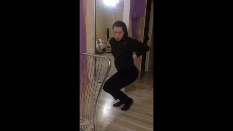 Приват танцы