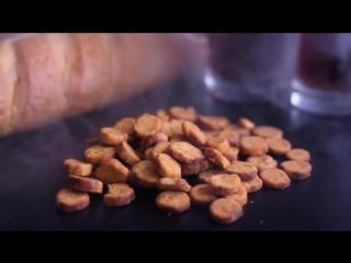 Сухарики Багетные в ПивКо