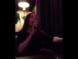 Наташа Краснова - За секунду разгоняюсь с отметки