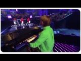 На немецкое шоу «Голос. Дети» пришел очень талантливый и энергичный юноша по имени Тильман