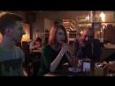 Почему мы любим танцы и учимся танцевать?)) Видео репортажи короткой дружеской встречи после урока бачаты и сальвы. Часть 6