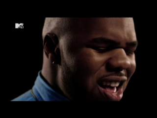 Mnek — The Rhythm (MTV Россия)