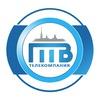 """Телекомпания """"Петербургское Телевидение"""""""