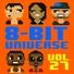 8-Bit Universe - The Hills