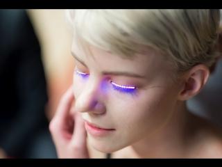 Wow! Изобретены LED ресницы