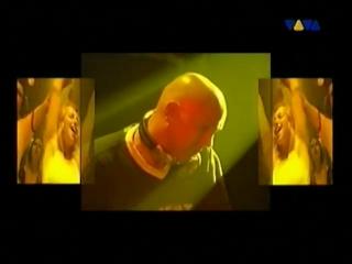 Jan Wayne - 1 2 3 Keep The Spirit Alive (live @ Club Rotation)