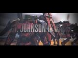 Трейлер Halo Wars 2 - сержант Джонсон
