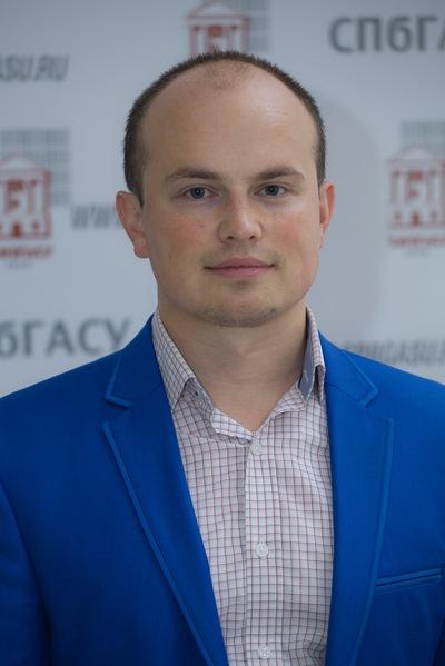Николай Подопригора