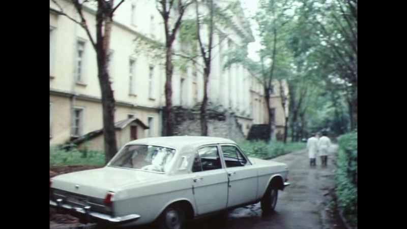 Вход в лабиринт 5-я серия (1989)