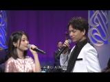 Ikuta Erika & Yamazaki Ikusaburo - Aimer /Musical