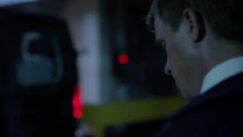Shades Of Blue: 2x01 «Непрощенный» - Сник-Пик 2