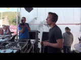 Kai Tracid -  Live @ Luminosity Beach Festival 2011