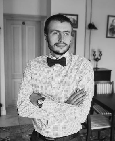 Илья Ралко