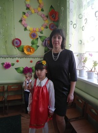Виниченко Инна