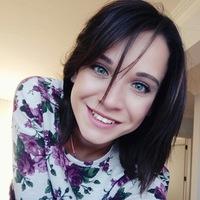 Даша Грибова