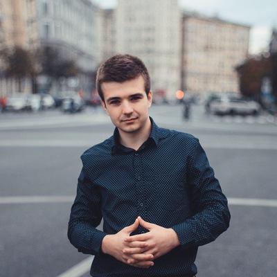 Максим Воробченко