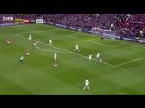 Манчестер Юнайтед - Уотфорд | АПЛ 1617 | 25-й тур
