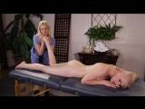 Giselle Palmer, Riley Nixon HD 1080, lesbian, massage, new porn 2017